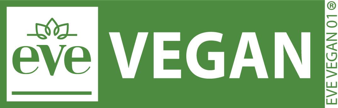 logo vegan eve